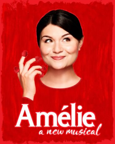 Amélie (musical) Font