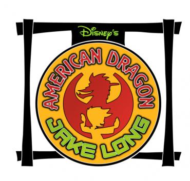 American Dragon Font