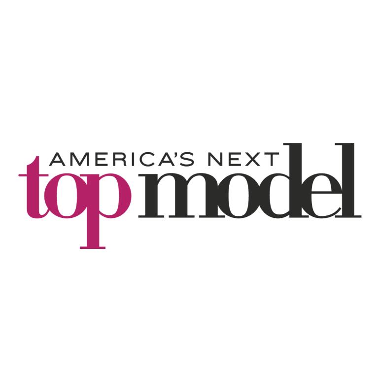America's Next Top Model Font
