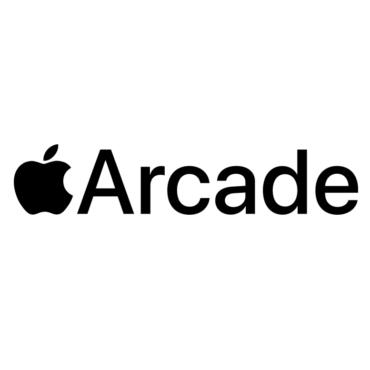 Apple Arcade Font