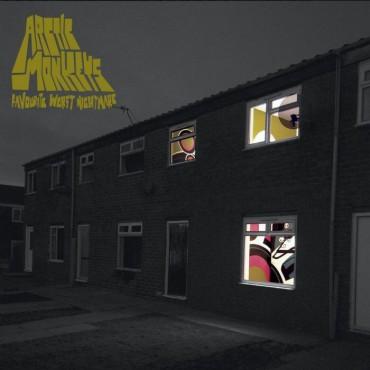 Arctic Monkeys Font