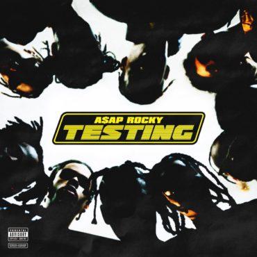 Testing (ASAP Rocky) Font
