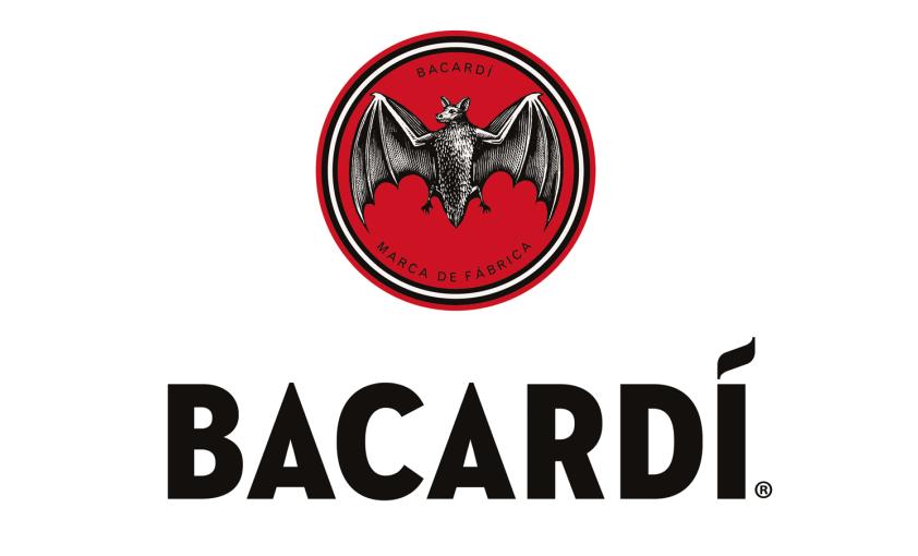 Bacardi Font And Bacardi Logo