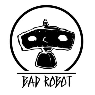 Bad Robot Logo Font