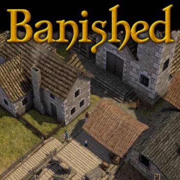 Banished Font