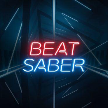 Beat Saber Font
