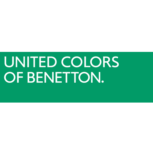 benetton logo font