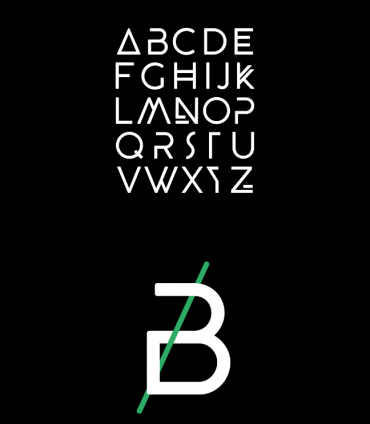Beyno – Free Display Font