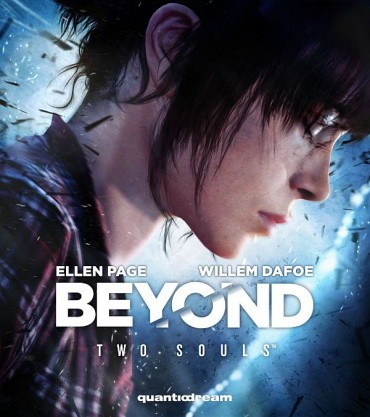 Beyond: Two Souls Font