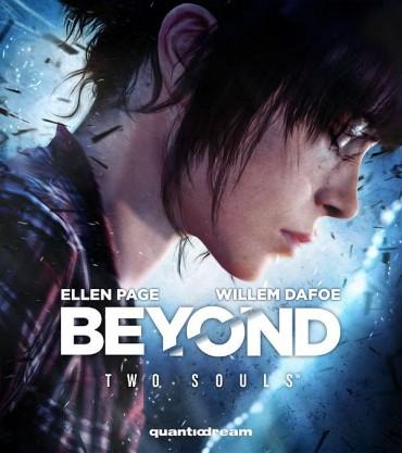 Beyond: Two Souls Font