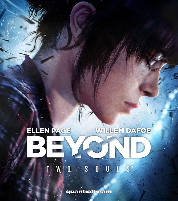 beyond two souls game font