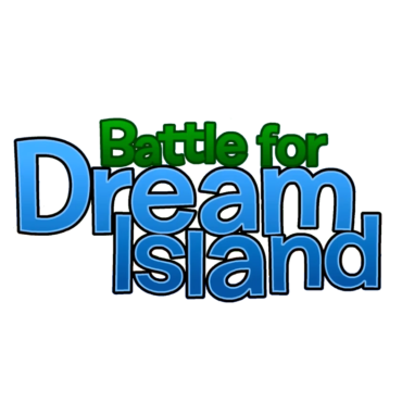 Battle for Dream Island Font