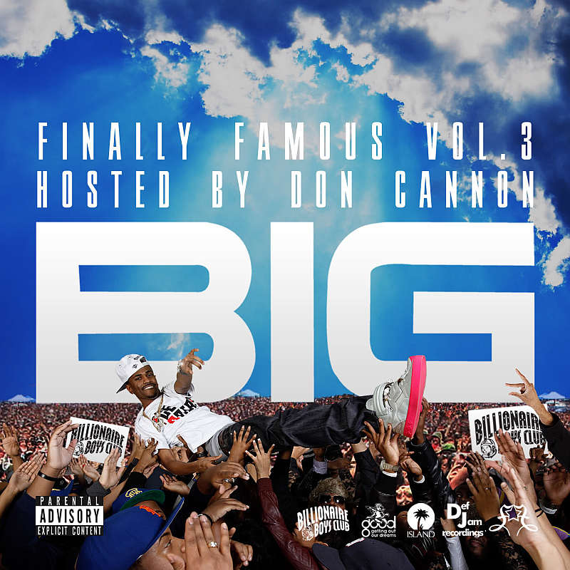 big-sean-album-logo