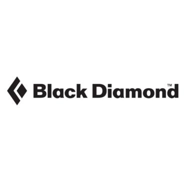 Black Diamond Logo Font