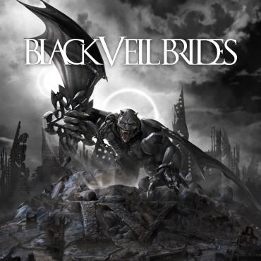 Black Veil Brides Font