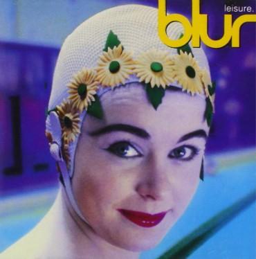 Blur (Band) Font