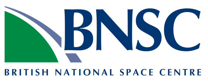 bnsc logo font
