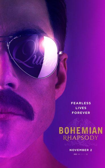 Bohemian Rhapsody Font