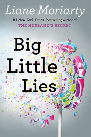 Big Little Lies Font