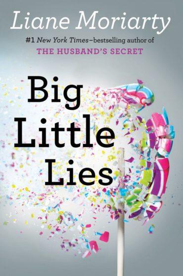 Big Little Lies Font