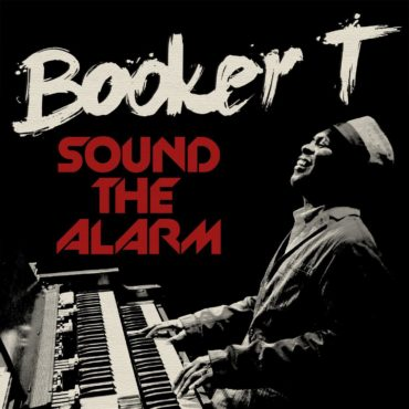 Booker T Jones Font