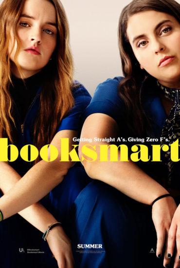 Booksmart Font