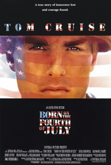 Born on the Fourth of July Font