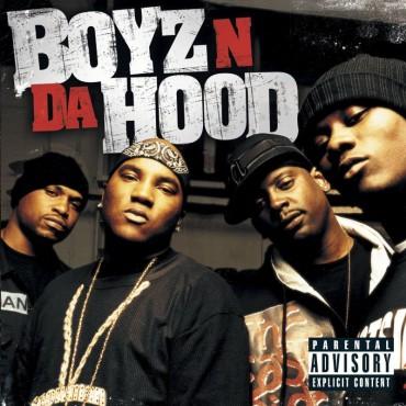 Boyz n da Hood Font