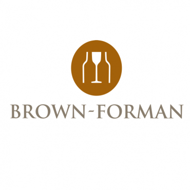 Brown Forman Font
