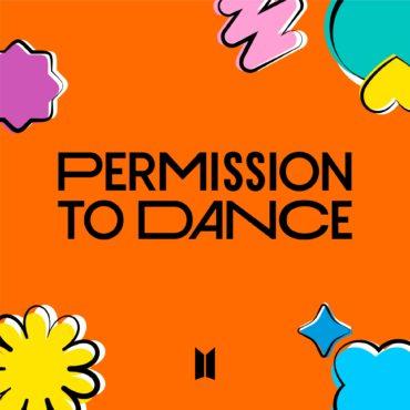 Permission to Dance Font