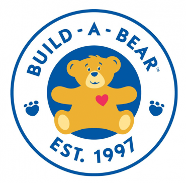 Build-A-Bear Font