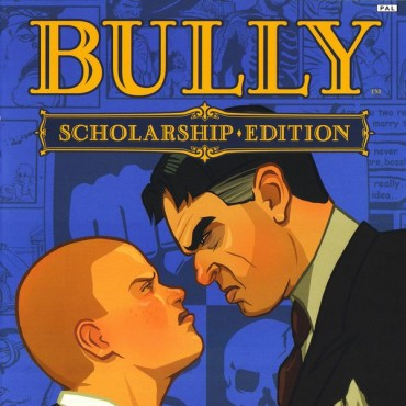 Bully Font
