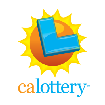 California Lottery Font