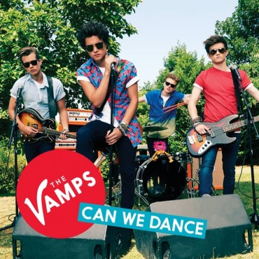 Can We Dance Font