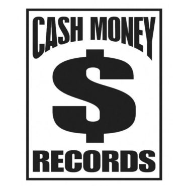 Cash Money Records Font