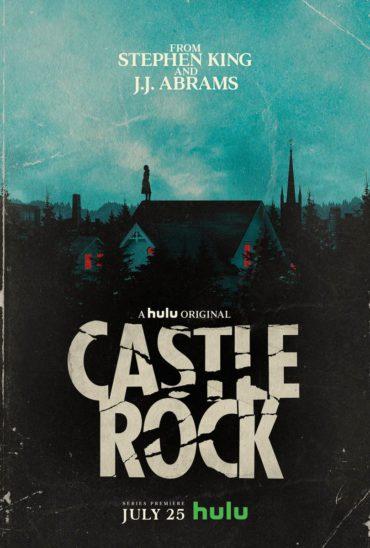Castle Rock Font