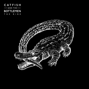 Catfish and the Bottlemen Font
