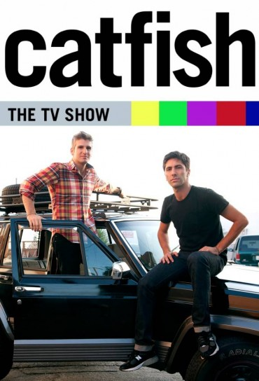 Catfish: The TV Show Font