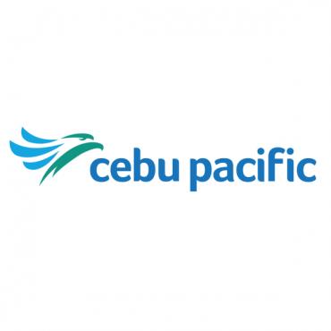Cebu Pacific Logo Font