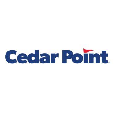 Cedar Point Font