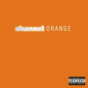 Channel Orange Font