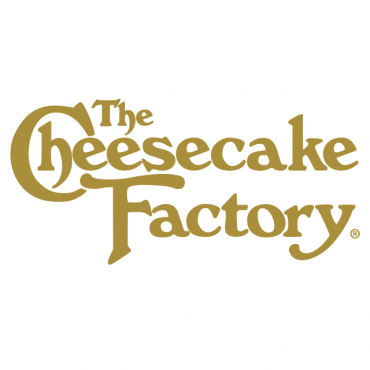 Cheesecake Factory Font