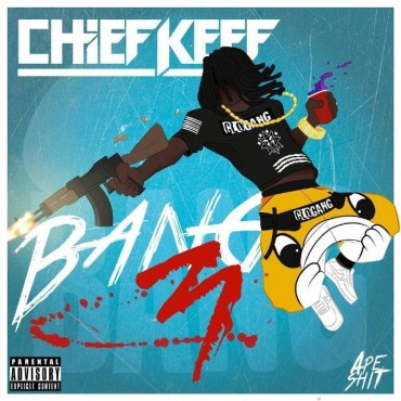 Bang 3 (Chief Keef) Font