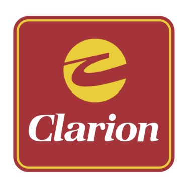 Clarion Hotel Font