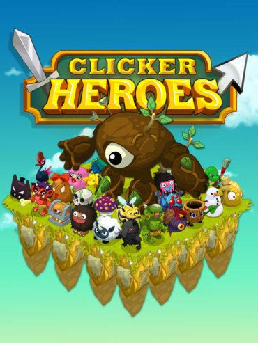 Clicker Heroes Font