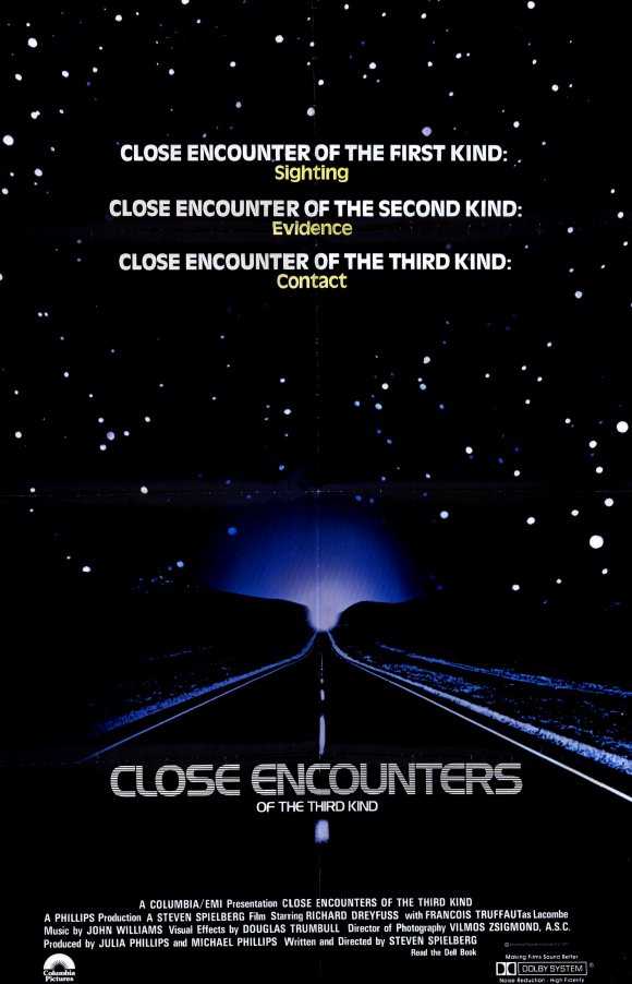 Publication: Close Encounters with the Deity