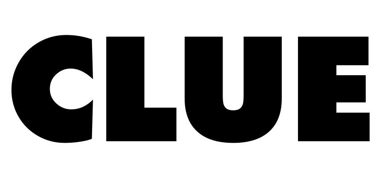 Cluedo Logo Font