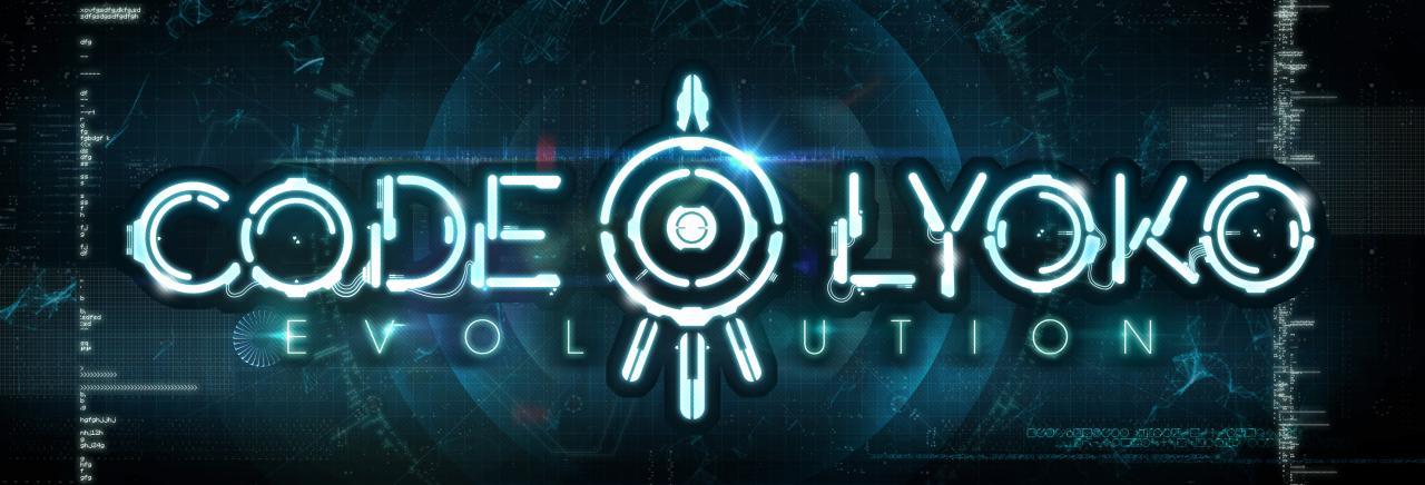 Code Lyoko Font