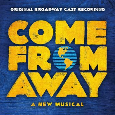 Come from Away Font