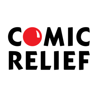 Comic Relief Font